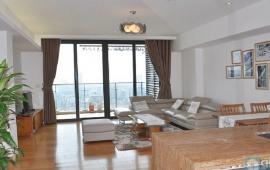 Cho thuê căn hộ chung cư Indochina Xuân Thủy đẳng cấp 2PN, đầy đủ nội thất đẹp, ban công thoáng mát