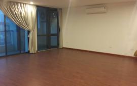 Cho thuê căn hộ CCCC N105 - Nguyễn Phong Sắc, 133m2, 3PN, view đẹp, 10tr/tháng. LH 0964088010
