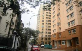 Cho thuê Căn  hộ chung cư nhà A1 - 54 Hạ Đình 82m2, 2 ngủ, 7tr/ tháng .0963669217