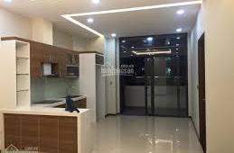 Cho thuê căn hộ chung cư 671 Hoàng Hoa Thám, Ba Đình, Hà Nội, 2 ngủ, đồ cơ bản, 12 triệu/ tháng. 0981 261526.
