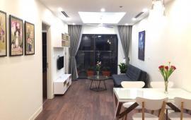Cho thuê căn hộ cao cấp 170 Đê La Thành, 106m2, 2PN, full đồ đẹp, 13tr/tháng. LH 0964088010