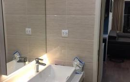 Cho thuê căn hộ chung cư Helios 75 Tam Trinh 3 ngủ đồ cơ bản 9tr/tháng. Lh: 0911802911 + 0975162509