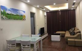 Cho thuê căn 2 phòng ngủ full đồ Imperia Garden 203 Nguyễn Huy Tưởng giá 14tr/tháng. LH:0936496919.