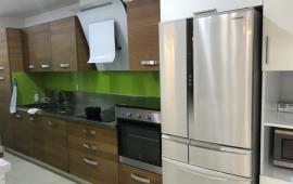 Cho thuê gấp căn hộ chung cư Green Park Dương Đình Nghệ, diện tích 100m2, 3 phòng ngủ, đủ đồ