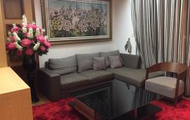 Cho thuê căn hộ chung cư Indochina Plaza Hà Nội (IPH), 110m2, 3 PN, full đồ đẹp. 33 tr/tháng