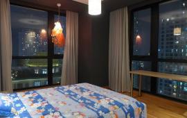 Cho thuê căn hộ Home City Trung Kính, DT 105m2, 3 PN, full đồ đẹp, giá 17 tr/th. LH 0936.496.919