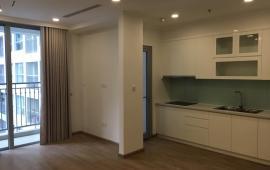 Cho thuê căn hộ chung cư cao cấp Home City 177 Trung Kính nhà mới 75m2, 2PN đồ cơ bản, 13 tr/th