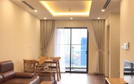 Cho thuê chung cư Eco Green Nguyễn Xiển, CH 2PN-3PN nội thất cơ bản, giá 7tr/th, LH: 0936.204.199
