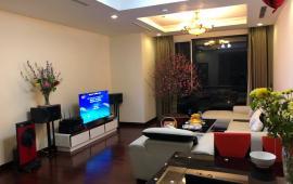 Cho thuê chung cư Royal City-72A Nguyễn Trãi, dt 113m2, 2N,đồ cơ bản.Miễn phí xem nhà. LH 0969 339 321