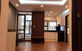 Chính chủ cho thuê căn góc 3PN, tầng 16, tòa V6, LH 0911460600
