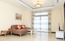 Cho thuê căn hộ chung cư Royal City-72A Nguyễn Trãi, diện tích 132m2, 2PN+1, giá 20tr/th.