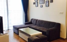 Cho thuê căn hộ chung cư Central Filed - 219 Trung Kính, 72m2, 2 PN, đủ đồ, giá 14 tr/th