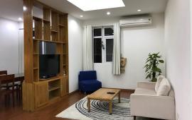 Cho thuê căn hộ chung cư 24T1 - KĐT Trung Hòa Nhân Chính, 120m2, 2 PN