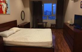Cho thuê CHCC cực đẹp N05 Trung Hòa Nhân Chính, diện tích 159m2, 3 phòng ngủ, đủ đồ, 21 tr/th