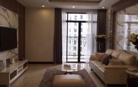 Cho thuê căn hộ tại Royal City, 93m2, 2 ngủ sáng, đồ cơ bản, 13 triệu/th LH: 0915074066
