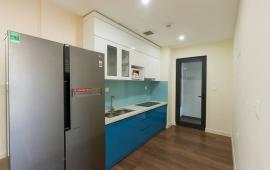 Cho thuê căn hộ Golden Land tầng 19, 85m2, 2PN, đầy đủ nội thất, 14 triệu/tháng. LH: 0936,061,479 - 01633.292.081