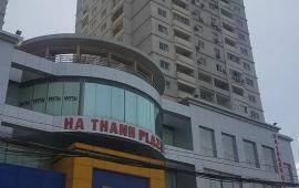 Cho thuê căn hộ tại CHCC Hà Thành Plaza 102 Thái Thịnh, DT 69m2, 2PN (8,5triệu/tháng)