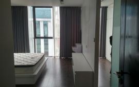 CHDV 120m2, 3 phòng ngủ, đủ đồ dành cho người nước ngoài