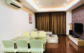 Cho thuê căn hộ CCCC Richland - 233 Xuân Thủy, 94m2, 2PN, đủ đồ, 14 tr/tháng. LH 0964088010