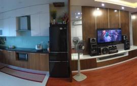 Cho thuê căn hộ CCCC 125 Hoàng Ngân, 94m2, 2PN, đủ đồ, view đẹp, 14 tr/tháng. LH 0964088010