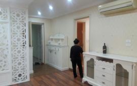 Cho thuê căn hộ cao cấp B14 Kim Liên, 80m2, 2PN, đủ đồ, 13tr/tháng, view cực đẹp