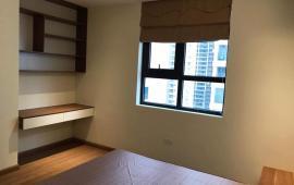 Cho thuê CH chung cư B14 Kim Liên, đầy đủ nội thất, diện tích 80m2, gồm 2 PN, 1 phòng khách, Wc
