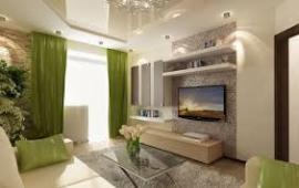 Cho thuê căn hộ cao cấp tại Yên Hòa Thăng Long, DT 112m2, 3 PN, 2 vệ sinh, full đồ
