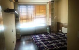 Chính chủ cho thuê căn hộ cao cấp tại 57 Láng Hạ 145m2, 3PN, giá 14 triệu/tháng