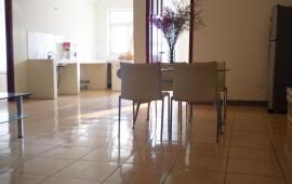 Cho thuê căn hộ chung cư tổ hợp 310 Minh Khai, 2 phòng ngủ, full đồ
