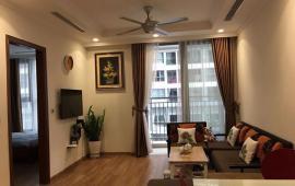 Cho thuê chung cư Times City Park Hill, 80m2, view đẹp, 2 phòng ngủ, ĐCB, giá 10 tr/th