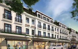 Bán biệt thự liền kề Shophouse Embassy Garden - Tây Hồ Tây giá gốc 100tr/m2 LH 093 198 3636.