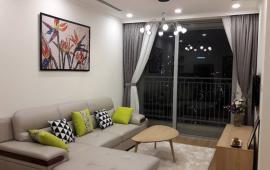 Chính chủ cho thuê căn hộ N07 Dịch Vọng, cạnh công viên Cầu Giấy. 2 ngủ full nội thất, giá 10 triệu/tháng