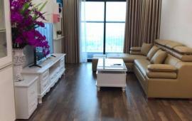Cho thuê căn hộ N07B3 Dịch Vọng, cạnh CV Cầu Giấy 2 ngủ đủ đồ. Giá 10 triệu (căn góc view CV)