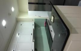 0933 122 183. Cho thuê căn hộ tòa HeliosTower 75 Tam Trinh 7 - 11tr vào ở được luôn.