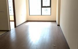 Cho thuê căn hộ chung cư Golden Field 2 ngủ 80m2 đồ cơ bản 9tr/tháng.