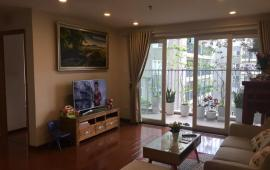 Cho thuê căn hộ Artemis- số 3 Lê Trọng Tấn.2 PN, 83m2, đầy đủ nội thất, giá thuê 15tr/th.