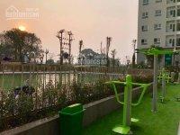Cần cho thuê căn hộ chung cư đồ tại Ecohome Phúc Lợi, Long Biên, 68 m2, giá 4,5 triệu/ tháng