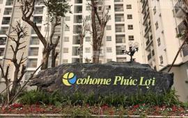Cho thuê căn hộ 2 phòng ngủ, Ecohome Phúc Lợi - Long Biên, Hà Nội
