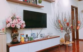 Cho thuê căn hộ chung cư tại dự án chung cư 30 Phạm Văn Đồng, 80m2, 2 PN, đủ đồ, giá 8.5 tr/th