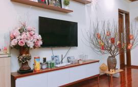 Cần cho thuê căn hộ chung cư Lucky Buliding 30 Phạm Văn Đồng 2P ngủ đầy đủ đồ đẹp vào ở ngay.