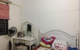 Cho thuê căn hộ chung cư B4 Hàm Nghi, Mỹ Đình,2 phòng ngủ, đầy đủ nội thất. Giá: 9tr/th