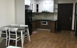 Nhà đẹp cho thuê chung cư Capital tòa mới ở 102 Trường Chinh, 95m2, 2 PN, 13 tr/th