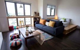 Cho thuê gấp căn hộ chung cư Mulberry Lane, Mỗ Lao, Hà Đông, 45m2, giá 8.5tr/th