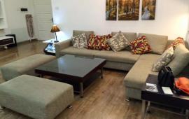 Cho thuê căn hộ chung cư Trung Kính, Cầu Giấy, Hà Nội