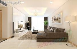 Cho Thuê Căn Hộ Hapulico Complex - Thanh Xuân. DT: 96m2, 2PN, Full Đồ, Giá 12Tr/T. LH : 0969508818