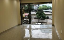 Cho thuê văn phòng mặt phố quận Thanh Xuân rẻ, đẹp, thoáng mát.