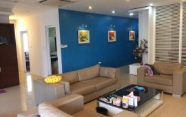(0989848332) Cho thuê gấp căn hộ chung cư M3- M4 Nguyễn Chí Thanh 3 pn, đủ đồ, 14tr/tháng vào ngay