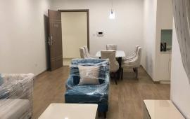 Cho thuê căn hộ chung cư A2 Vinhomes Gardenia, 3 ngủ, đầy đủ nội thất