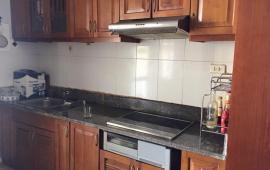 Cho thuê căn hộ chung cư đẹp, đầy đủ tiện nghi, để sinh hoạt tại KĐT Việt Hưng, 75m2, giá 6tr/th