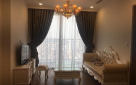 Cho thuê chung cư Vinhome Gardenia, 2PN, đầy đủ nội thất, 16 triệu/th